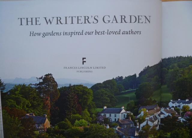 Writer's garden