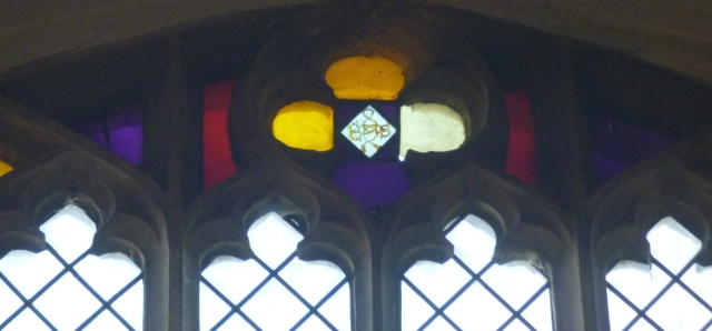 Dedham window