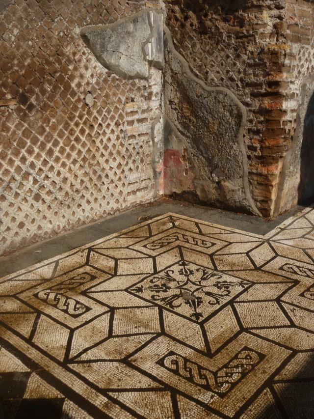 hosp mosaics