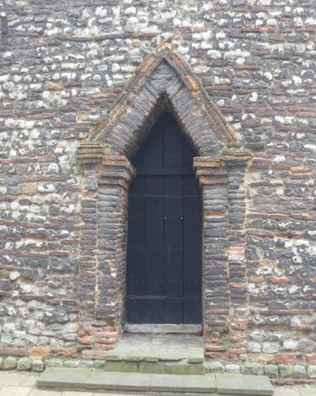 HT door