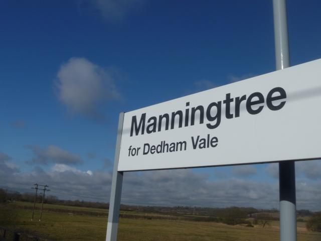 Manningtree