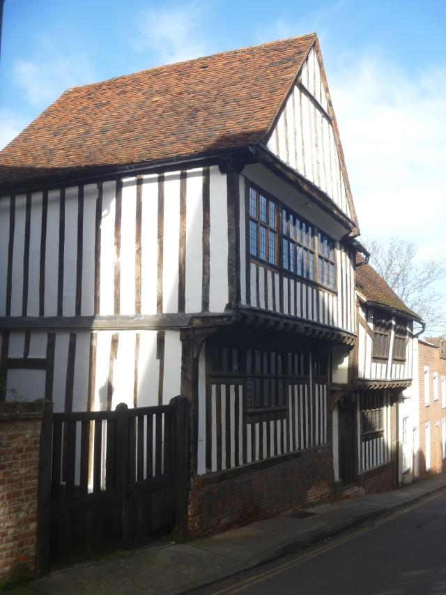 Peake's House