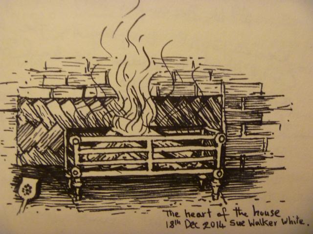 PH logbook fire