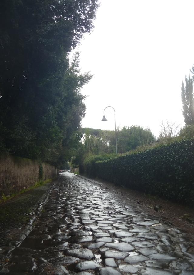 wet way