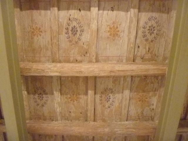 ceiling 1