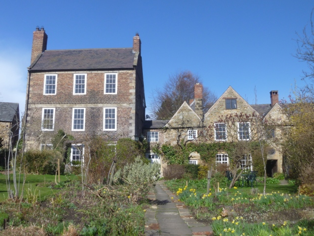 Crook Hall