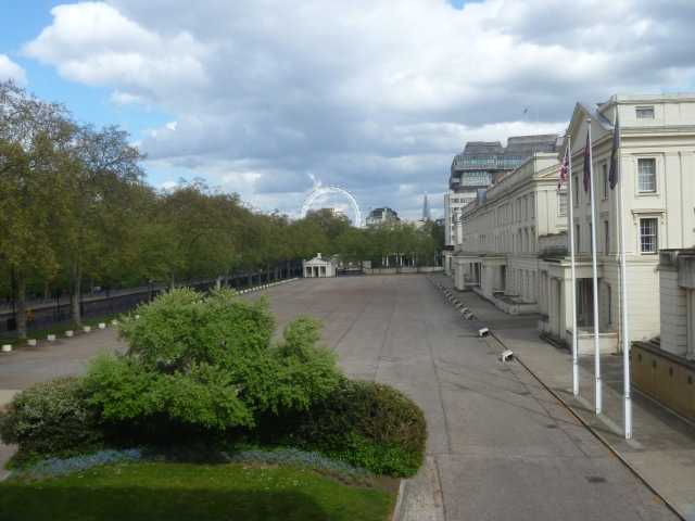 wellington barracks