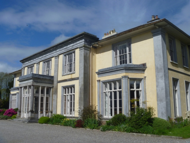 10 Salterbridge House