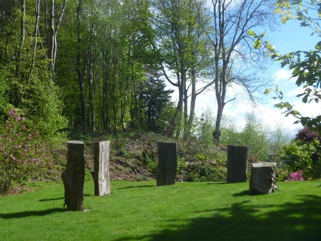 13 woodhenge
