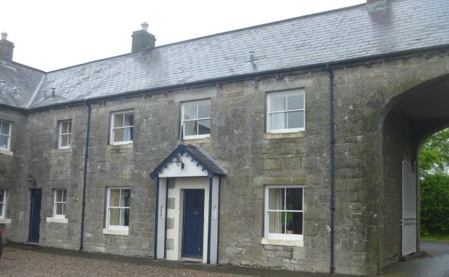Alder Cottage