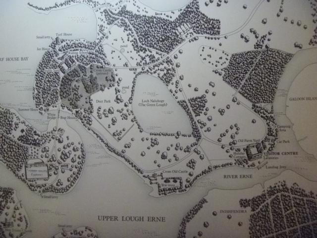 Crom Map
