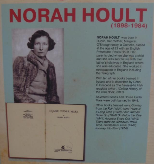 Norah H