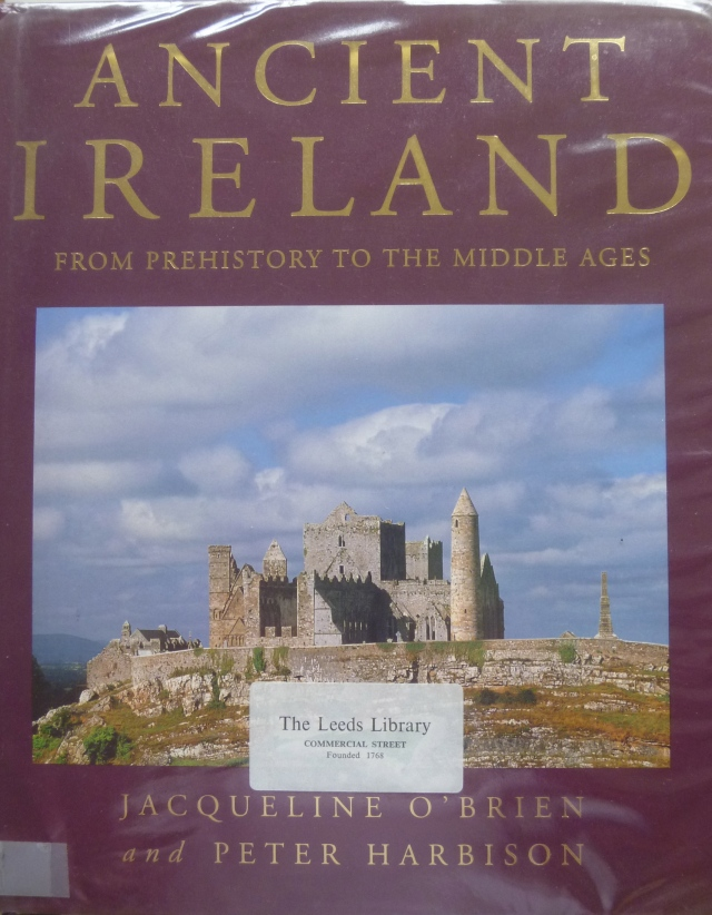 ancient ireland