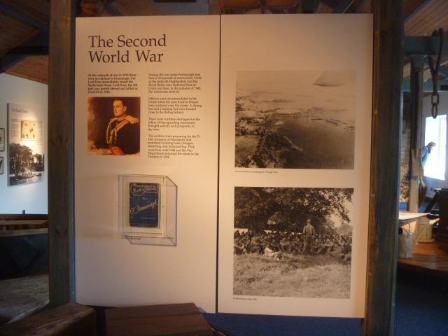 Crom WW2