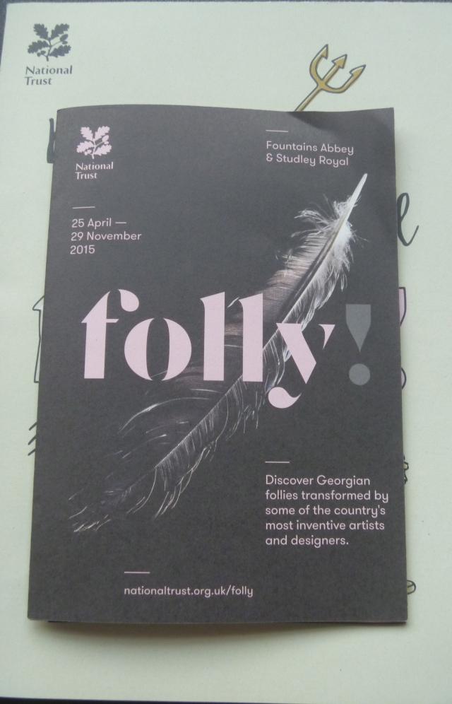 folly leaflet