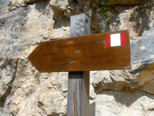 Pilgrim Route