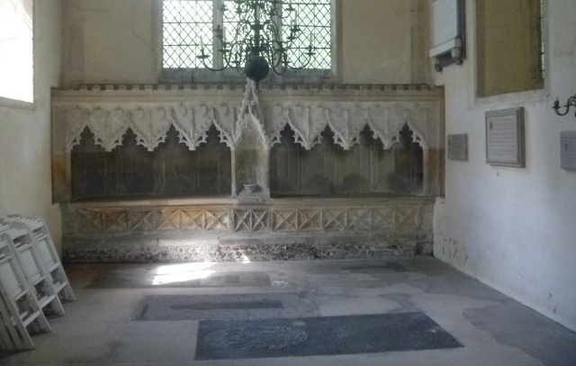 trussell tomb