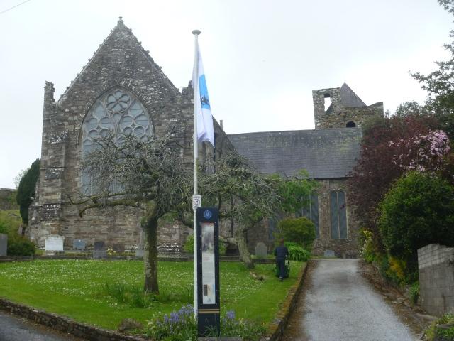 st marys collegiate church