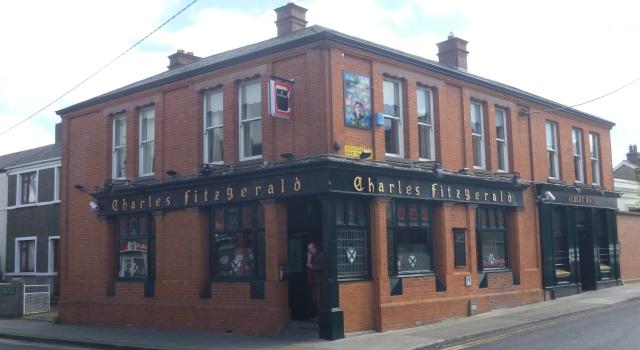 CF Pub