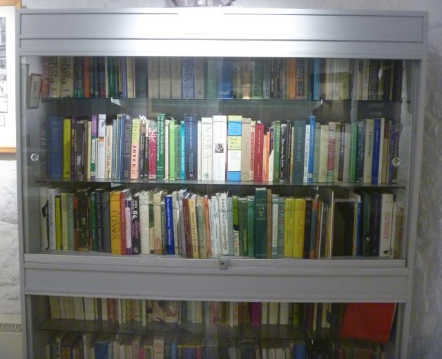 Joyce library