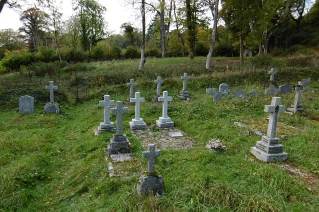 LT Churchyard