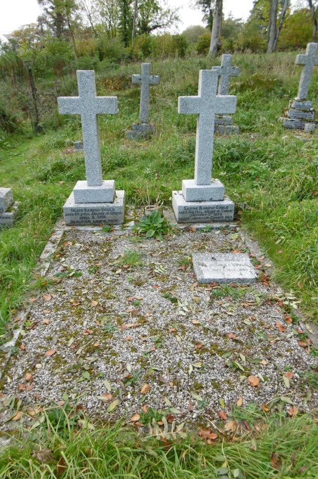 SBG grave