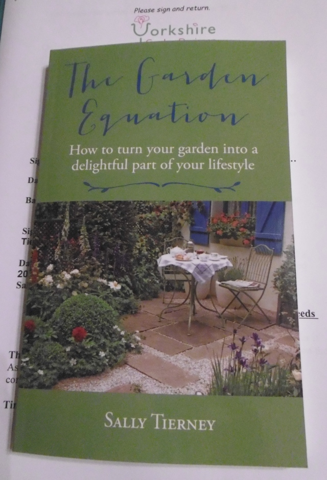 Garden Equation