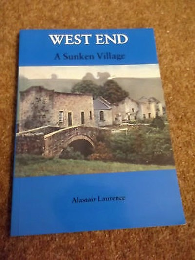 West End book