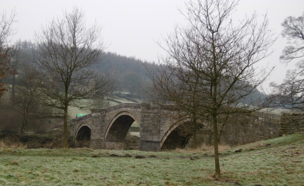 Barden Bridge