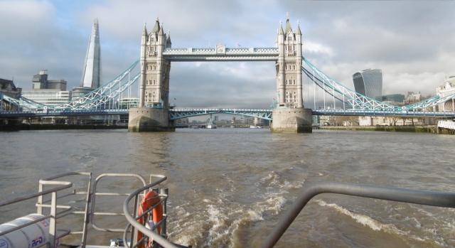 Bridge and Shard