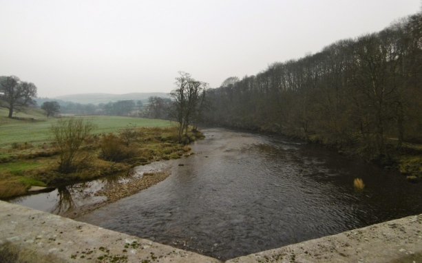 From Barden Bridge
