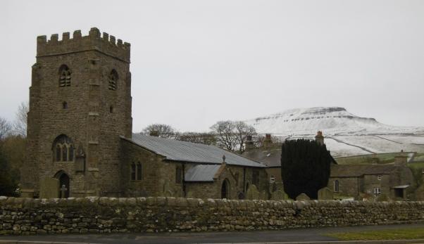 pyg and church
