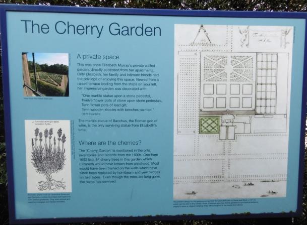 cherry gdn board