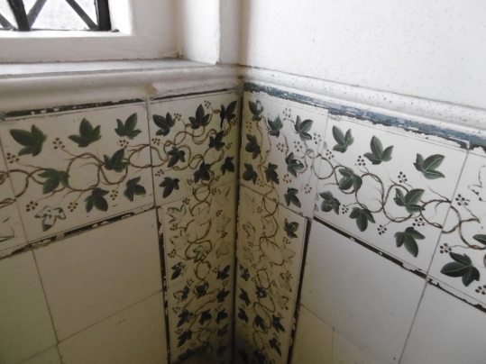 dairy tiles