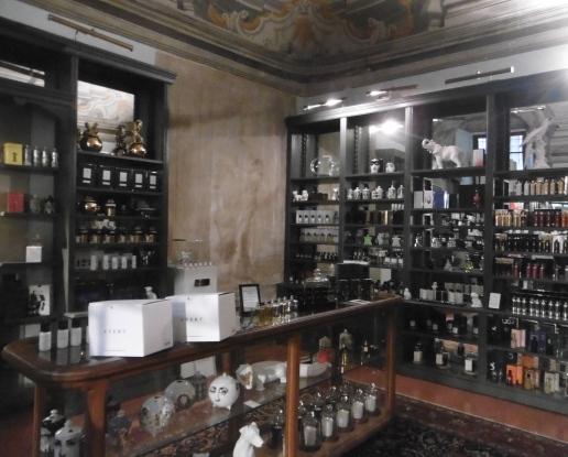 Avery perfumery