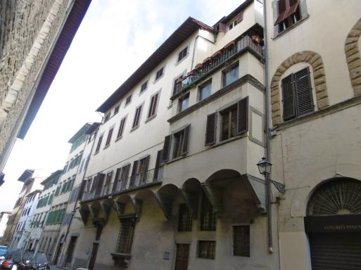 CG balcony
