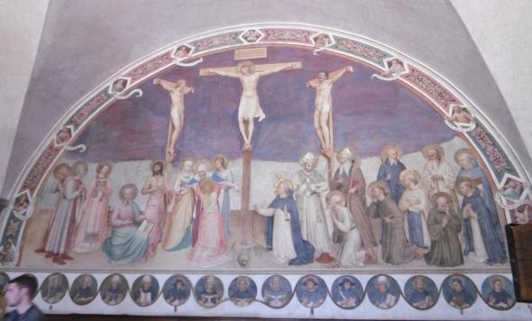 FA's crucifixion