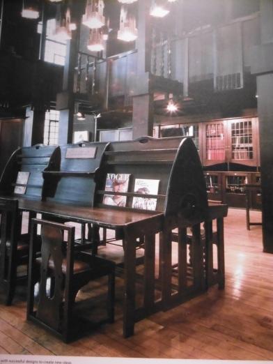 gsa library