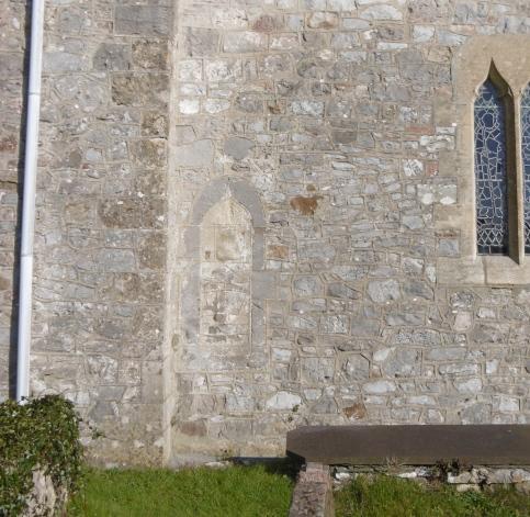 leper's window