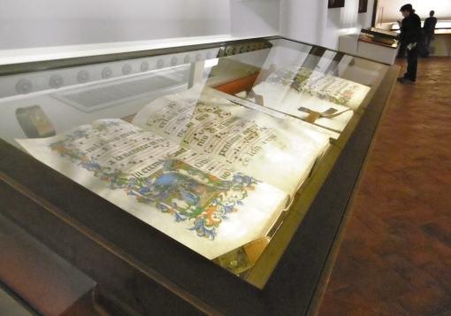 manuscript examples