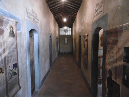 monks cells