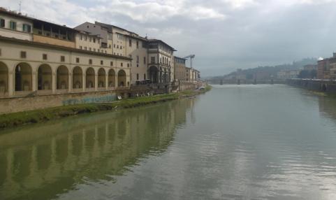 R Arno