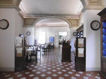 SMN cafe