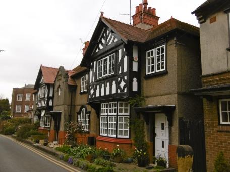 Hawrden Houses