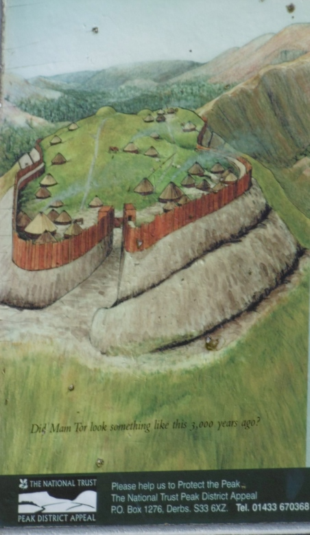 iron age fort