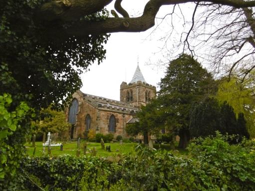 St Deniols