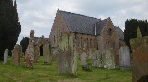 ainstable church