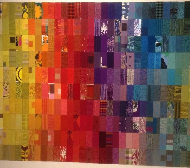 Colour Montage