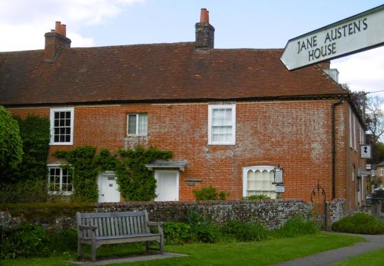 JA's House