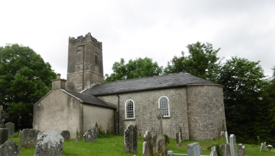 EB Church